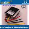 Carro Use DC/DC Converter 12V a 13.8V 8A Step up Boost Power Converter