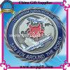 Pièce de monnaie militaire en métal d'OEM/ODM (M-CC12)