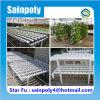 Serre van het Ontwerp van de fabriek de Landbouw Gebruikte Hydroponic voor Verkoop