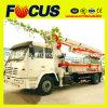 24m Boom Concrete Pump Truck