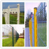 중국 PVC Coated 3D Mesh Panel Fence