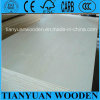 Bleached Poplar Plywood/Poplar Commercial Plywood