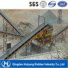 Hersteller-Zubehör-Stahlnetzkabel-Förderband für heißen Verkauf