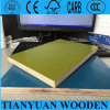 film plastique Faced Plywood de 18mm pp