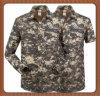 Neue Kleidung der Ansammlungs-2014, die Hemdleichte Windbreaker-Jacken-schnelle trocknende im Freienabnutzung wandert