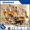 Máquina escavadora da esteira rolante de Sany máquina escavadora pesada Sy365c de 35 toneladas