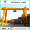 32t Gantry Crane Building Hoisting Machine Crane