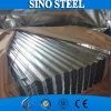 La hoja del material para techos del metal de PPGI/PPGL/el azulejo/el cinc de acero del hierro cubrieron en China