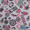 Poly Oxford Fabric pour Table Cloths (210D*210D, 300D*300D)