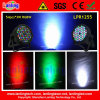 54PCS*3W RGBW Plastic Indoor Background LED PAR