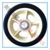 6.5X2 Non-Pneumatic; 휠체어 바퀴; 유모차 바퀴