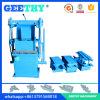 Bloco de cimento V5 de bloqueio que dá forma à máquina