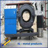 Máquina de friso da mangueira hidráulica excelente da qualidade