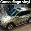 Пленка винила автомобиля камуфлирования, винил Camo автомобиля, пленка армии