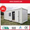 20ft Behälter-Haus mit CER für Site-Büro (1503123)