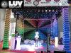 Indicador de diodo emissor de luz interno do arrendamento
