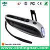 Chargeur solaire de lampe-torche de LED (XLN-811B)