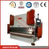 유압 CNC 구리 장 구부리는 기계, 금속 CNC 장 압박 브레이크 Wc67k-125t3200mm 비율