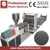 HDPE 플라스틱 배수장치 널 생산 라인