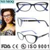 Frames óticos à moda de Eyewear da qualidade superior das mulheres do Sell quente