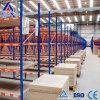 Shelving resistente ajustável do armazém da fábrica de China