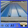 El panel de emparedado ligero del acero EPS/PU