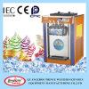연약한 서브 아이스크림 및 후로즌 요구르트 기계