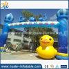 Kundenspezifischer aufblasbarer Karikatur-Karneval, aufblasbarer Karikatur-Bogen