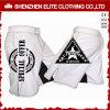 Shorts della cinghia di MMA sublimati marchio su ordinazione in bianco bianco poco costoso (ELTMMJ-148)