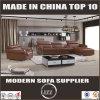 Sofa classique de Modural de salle de séjour de type avec le modèle le plus neuf