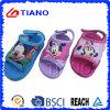Хлопок Дисней с волшебной сандалией ЕВА ленты для детей (TNK35569)