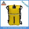 40L防水シートPVC乾燥したキャンプのスポーツの防水上昇のハイキングのバックパック