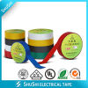 Nastro ignifugo elettrico del PVC di Shushi (approvazione di RoHS)