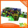 Оборудование спортивной площадки в стиле фанк детей темы обезьян коммерчески крытое для сбывания