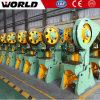 Máquina automática da imprensa de formação da alta qualidade 6.3-125ton