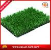 Hierba artificial de la hierba sintetizada del balompié para el campo de fútbol