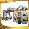 Machine d'impression flexographique de couleur de la marque 4 de Nuoxin pour le module flexible
