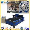 Cortador do plasma do CNC para a venda de alumínio de bronze do ferro de aço