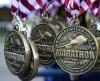 Medaglia di maratona per l'aeronautica degli Stati Uniti