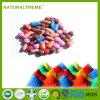 Poudre colorée par adjuvant pré-mélangé professionnel pour des tablettes