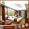Kundenspezifische klassisches Hotel-hölzerne Schlafzimmer-Set-Schlafzimmer-Möbel