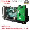генератор силы 200kVA электрический тепловозный для завода Ashalt