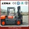 Ltma chariot élévateur diesel de 8 tonnes avec le prix de camion