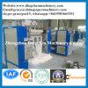 Équipement industriel automatique de papier de soie de soie faciale de face de cadre de cube en conformité d'OIN de vitesse, machine se pliante de papier de soie de soie