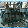 Windowsのガラスシャワー室のガラス浴室の産業ガラスドアガラス