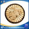 高品質の軍の記念品の硬貨