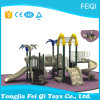 Малыша спортивной площадки новых пластичных детей серия игрушки напольного животная (FQ-YQ-00602)