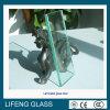 vidrio laminado claro/teñido/de la seguridad de 4.38-25m m de la puerta Tempered de la ventana