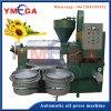 工場直接供給によって結合される自動ねじオイルの抽出器