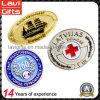 Guter Preis-Metallabzeichen-ReversPin mit kundenspezifischem Firmenzeichen
